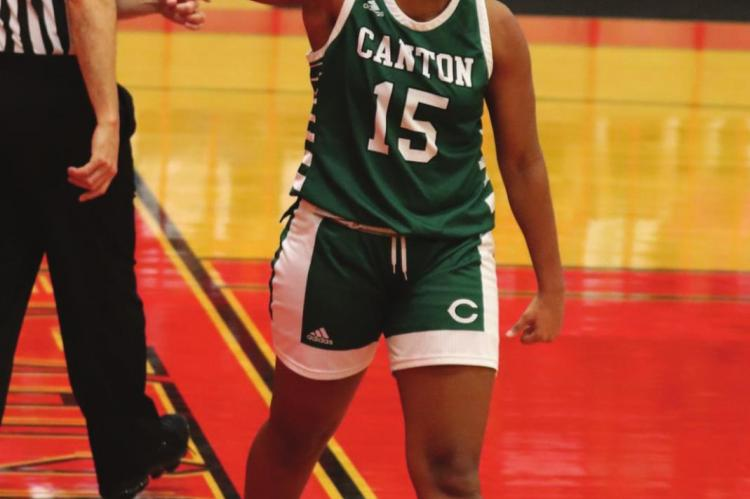 Eaglettes outlast rival Lady Vandals in OT