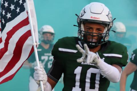 Foxes outduel Eagles in shootout, 63-41