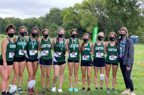Running Eagles host annual meet