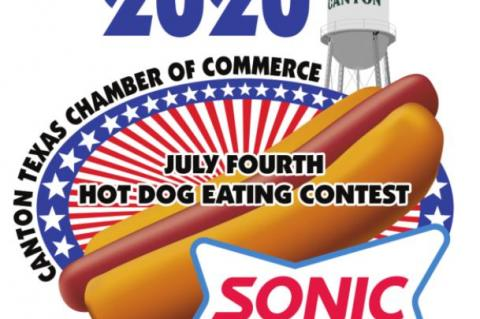 July 4th Hot Dog Eating Contest set