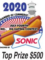 Canton Chamber seeks local Hot Dog Eaters